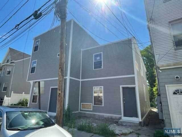 107-109 Highland Street, Paterson, NJ 07524 (#21042295) :: NJJoe Group at Keller Williams Park Views Realty