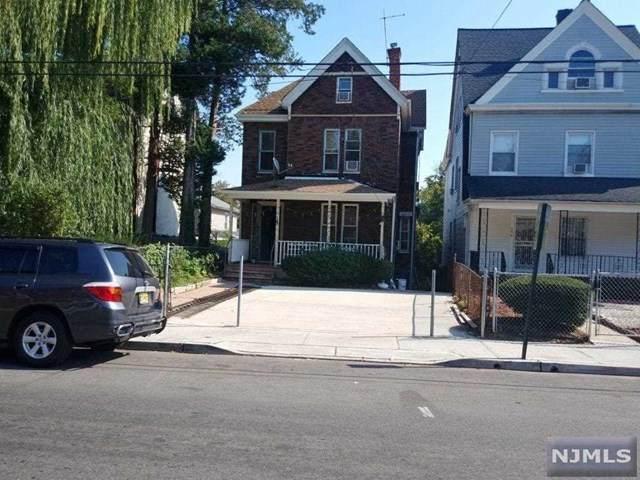 160 N Day Street, Orange, NJ 07050 (MLS #21042296) :: Corcoran Baer & McIntosh