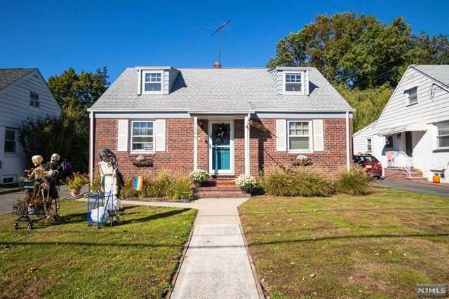 188 Sylvan Road, Bloomfield, NJ 07003 (#21042297) :: NJJoe Group at Keller Williams Park Views Realty