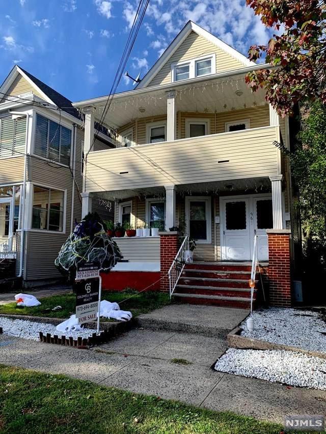 96 Harding Avenue, Clifton, NJ 07011 (MLS #21042306) :: Kiliszek Real Estate Experts