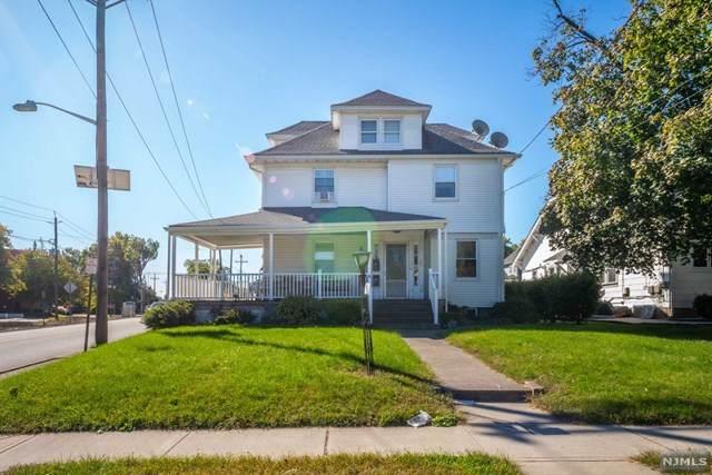 81 Euclid Avenue, Hackensack, NJ 07601 (MLS #21042309) :: Kiliszek Real Estate Experts