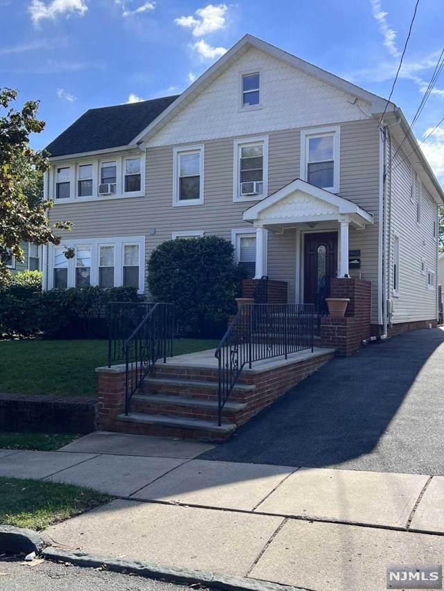 39 Church Street, Nutley, NJ 07110 (#21042314) :: NJJoe Group at Keller Williams Park Views Realty