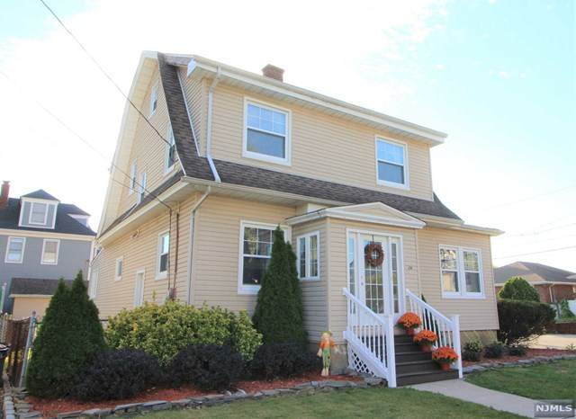 26 Stuyvesant Avenue, Kearny, NJ 07032 (MLS #21042317) :: Team Braconi | Christie's International Real Estate | Northern New Jersey