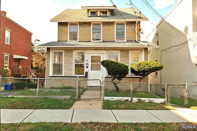 465 Ridge Road, Lyndhurst, NJ 07071 (#21042323) :: NJJoe Group at Keller Williams Park Views Realty