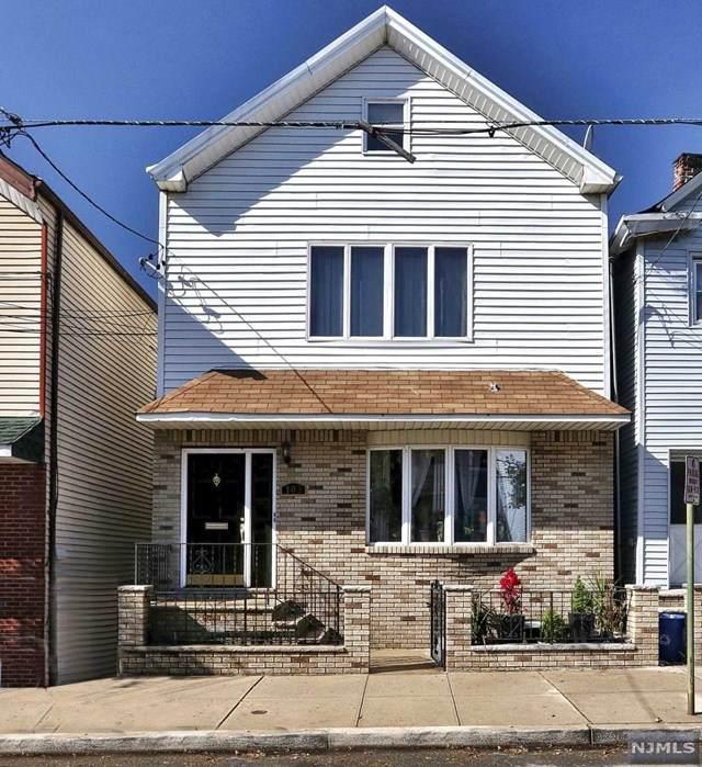103 Grant Avenue, Harrison, NJ 07029 (MLS #21042363) :: Provident Legacy Real Estate Services, LLC