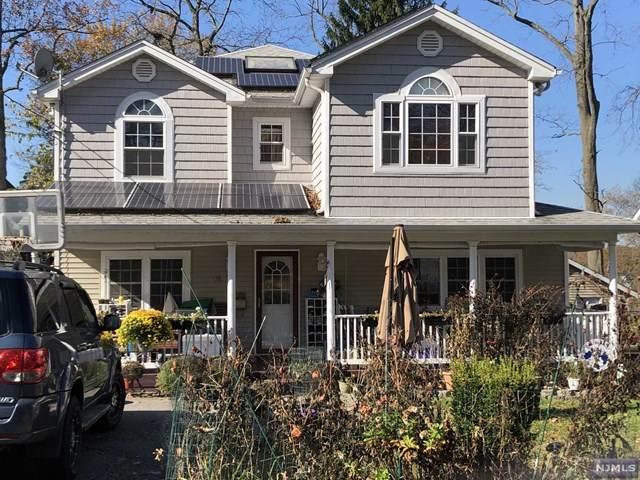 11 Oneida Trail, Wayne, NJ 07470 (#21042375) :: NJJoe Group at Keller Williams Park Views Realty