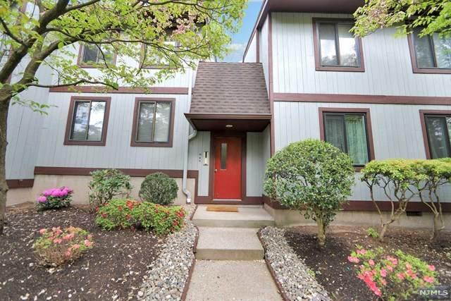 50 Rock Road B10, Hawthorne, NJ 07506 (MLS #21042378) :: Team Braconi | Christie's International Real Estate | Northern New Jersey