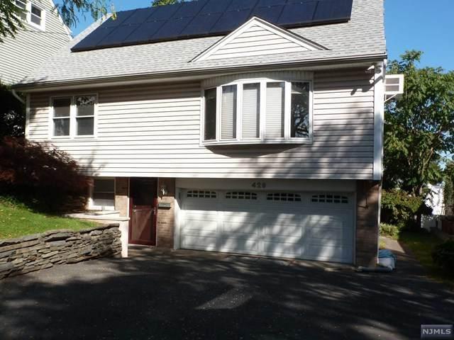 429 Lasalle Avenue, Hasbrouck Heights, NJ 07604 (#21042382) :: NJJoe Group at Keller Williams Park Views Realty