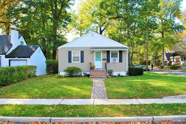199 Elm Avenue, Hackensack, NJ 07601 (MLS #21042384) :: Kiliszek Real Estate Experts