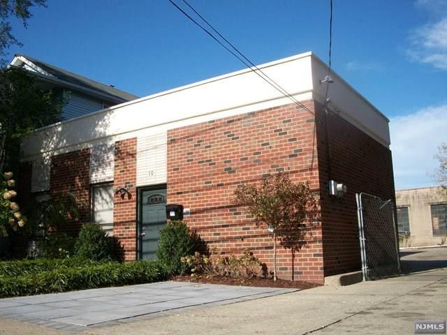 19 W Forest Avenue, Englewood, NJ 07631 (#21042402) :: NJJoe Group at Keller Williams Park Views Realty