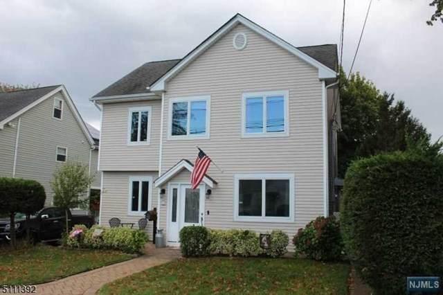 179 Edison Street, Clifton, NJ 07013 (MLS #21042403) :: Kiliszek Real Estate Experts