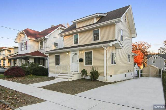 202 Argyle Place, Kearny, NJ 07032 (MLS #21042407) :: Team Braconi | Christie's International Real Estate | Northern New Jersey