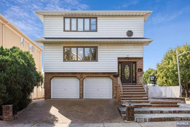 307 Paulanne Terrace, Secaucus, NJ 07094 (MLS #21042421) :: Provident Legacy Real Estate Services, LLC