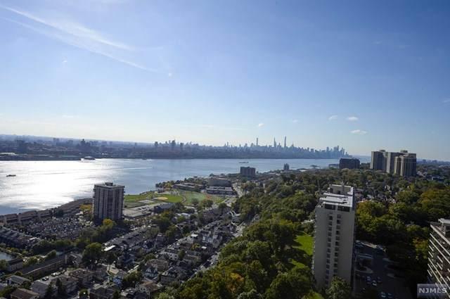 5 Horizon Road #2605, Fort Lee, NJ 07024 (#21042422) :: NJJoe Group at Keller Williams Park Views Realty