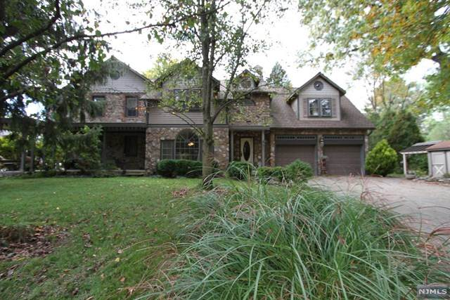 1 Clifford Drive, Park Ridge, NJ 07656 (MLS #21042447) :: Kiliszek Real Estate Experts