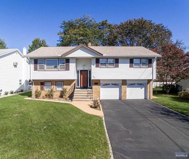 62 Thanksgiving Lane, Clifton, NJ 07013 (MLS #21042450) :: Kiliszek Real Estate Experts