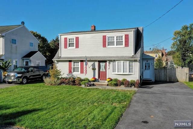 15 Rockridge Road, Wanaque, NJ 07420 (MLS #21042457) :: Team Braconi   Christie's International Real Estate   Northern New Jersey