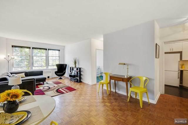 5 Roosevelt Place 1C, Montclair, NJ 07042 (MLS #21042461) :: Team Braconi   Christie's International Real Estate   Northern New Jersey