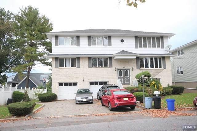 49 Emanual Street, Garfield, NJ 07026 (MLS #21042463) :: Team Braconi | Christie's International Real Estate | Northern New Jersey