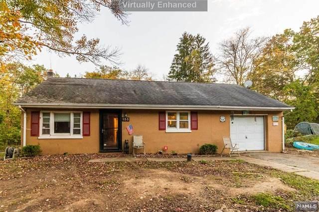 155 Oak Ridge Road, West Milford, NJ 07438 (MLS #21042467) :: Team Braconi | Christie's International Real Estate | Northern New Jersey