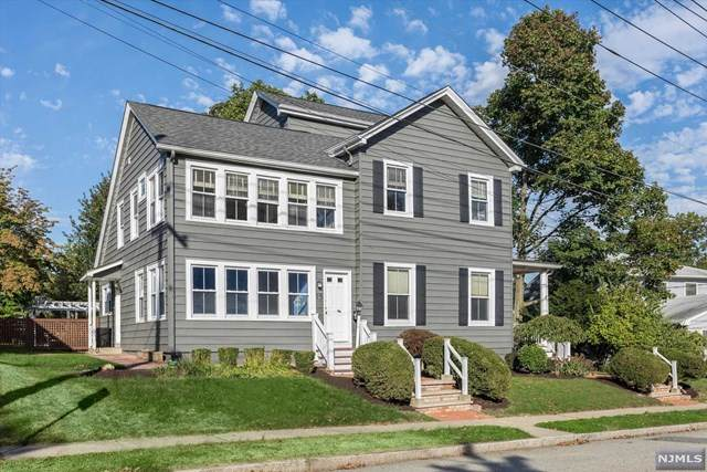 15 Yantecaw Avenue, Bloomfield, NJ 07003 (MLS #21042492) :: Kiliszek Real Estate Experts