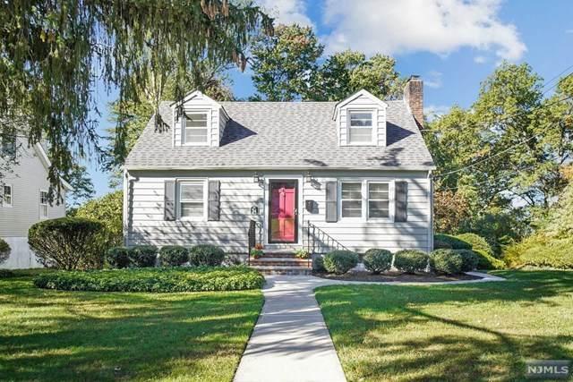 34 Sunset Terrace, Wayne, NJ 07470 (MLS #21042504) :: Kiliszek Real Estate Experts