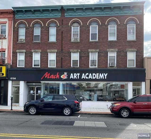 6104 Bergenline Avenue, West New York, NJ 07093 (MLS #21042512) :: Kiliszek Real Estate Experts