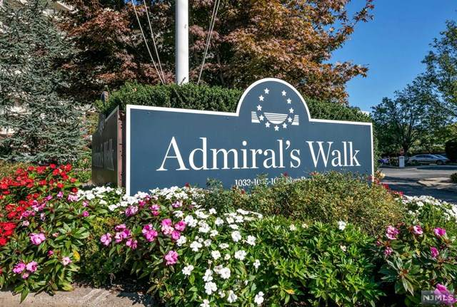 1077 River Road #709, Edgewater, NJ 07020 (MLS #21042513) :: Kiliszek Real Estate Experts