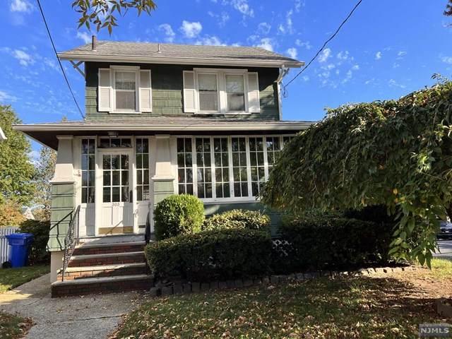 303 Mountain Way, Rutherford, NJ 07070 (MLS #21042521) :: Kiliszek Real Estate Experts