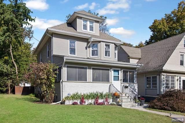 11 Liberty Street, Bloomfield, NJ 07003 (MLS #21042522) :: Kiliszek Real Estate Experts