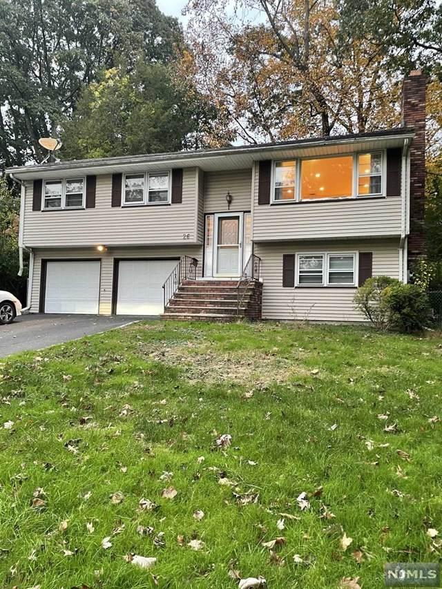 26 Carter Street, Norwood, NJ 07648 (MLS #21042523) :: Kiliszek Real Estate Experts