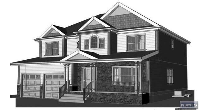 31 Collinwood Avenue, Livingston, NJ 07039 (MLS #21042524) :: Team Braconi   Christie's International Real Estate   Northern New Jersey