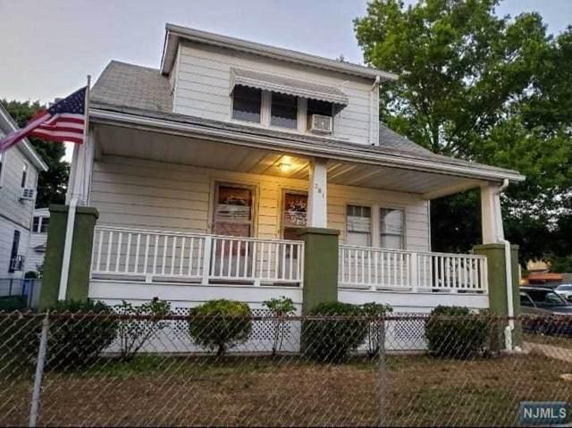 381-383 6th Avenue, Paterson, NJ 07514 (MLS #21042526) :: Kiliszek Real Estate Experts