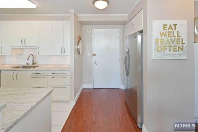 7002 Boulevard East 16N, Guttenberg, NJ 07093 (MLS #21042527) :: Kiliszek Real Estate Experts