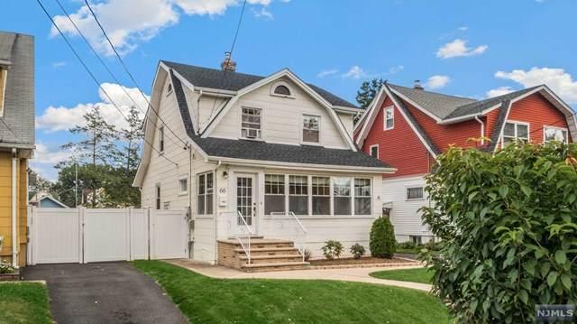 66 Ross Avenue, Hackensack, NJ 07601 (MLS #21042529) :: Howard Hanna | Rand Realty