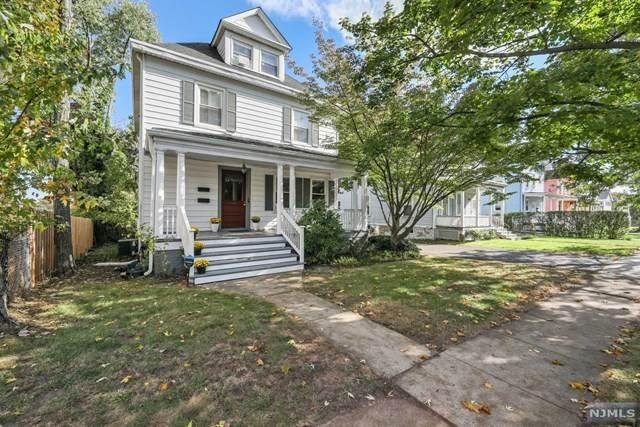 15 Saint Lukes Place Cooo1, Montclair, NJ 07042 (MLS #21042537) :: Team Braconi   Christie's International Real Estate   Northern New Jersey