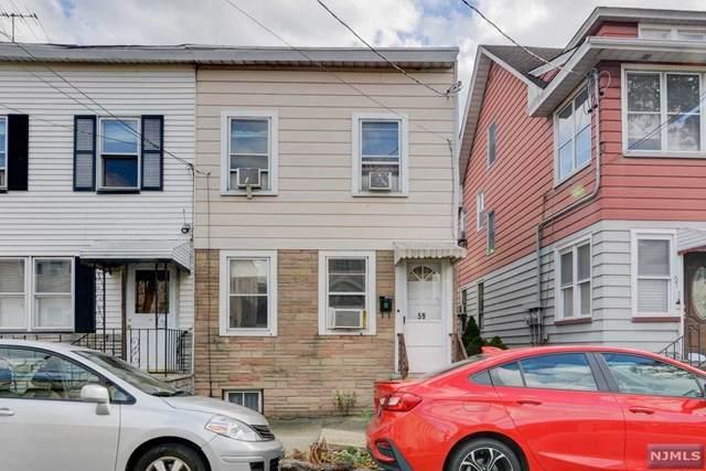 59 Garrison Street, Newark, NJ 07105 (MLS #21042538) :: Team Braconi   Christie's International Real Estate   Northern New Jersey
