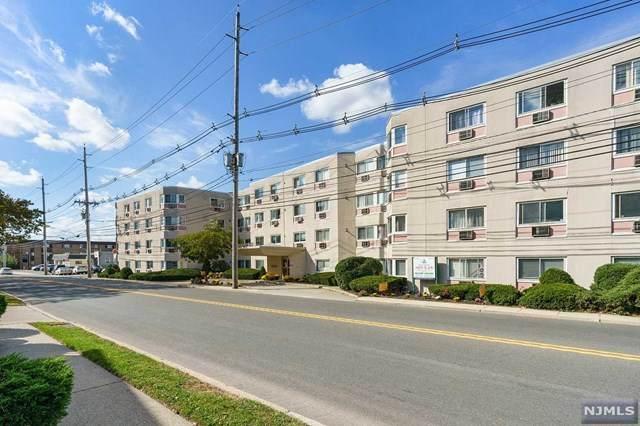 333 Grand Avenue 1N, Palisades Park, NJ 07650 (MLS #21042541) :: Team Braconi | Christie's International Real Estate | Northern New Jersey