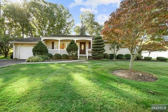 448 Clinton Avenue, Northvale, NJ 07647 (MLS #21042545) :: Team Braconi   Christie's International Real Estate   Northern New Jersey