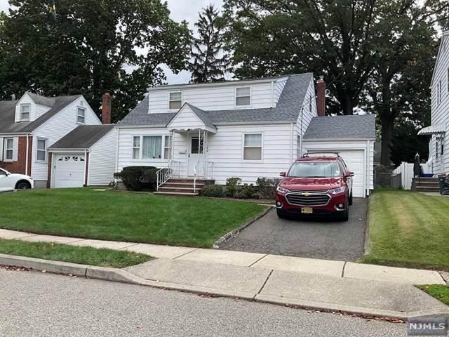 189 Elmwood Drive, Clifton, NJ 07013 (MLS #21042549) :: Team Braconi   Christie's International Real Estate   Northern New Jersey