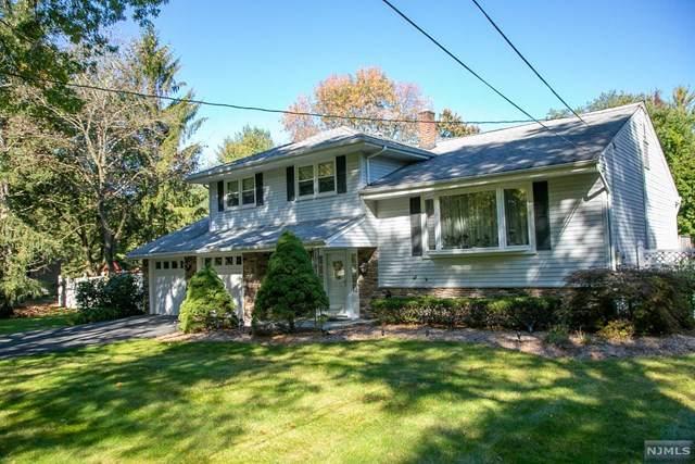449 Woodbury Drive, Wyckoff, NJ 07481 (#21042566) :: NJJoe Group at Keller Williams Park Views Realty