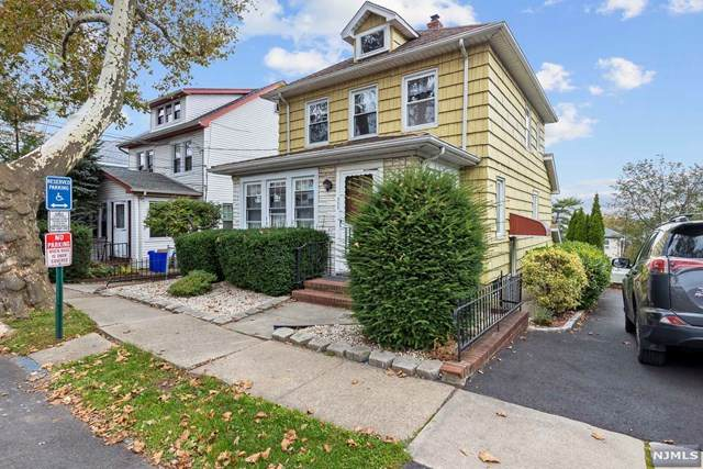 555 Hillside Street, Ridgefield, NJ 07657 (MLS #21042569) :: Team Braconi   Christie's International Real Estate   Northern New Jersey