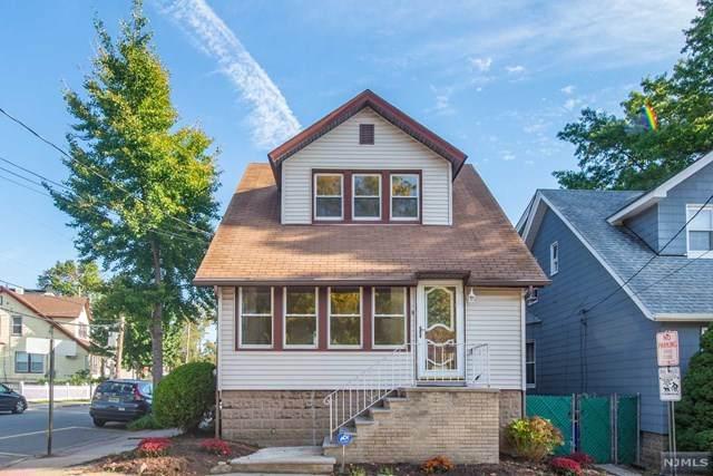 27 Garden Place, Edgewater, NJ 07020 (MLS #21042573) :: Team Braconi   Christie's International Real Estate   Northern New Jersey
