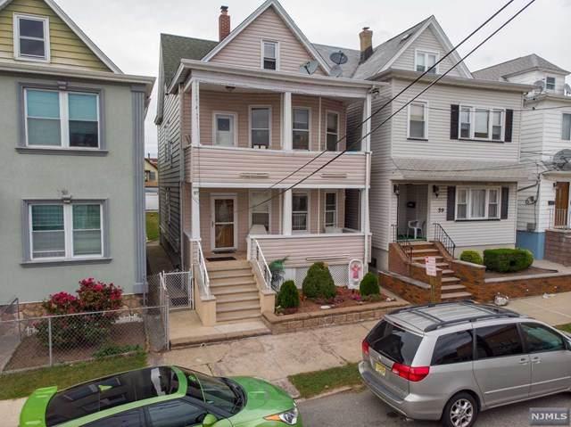 57 Hudson Street, Garfield, NJ 07026 (MLS #21042577) :: Team Braconi | Christie's International Real Estate | Northern New Jersey