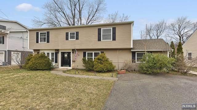 8 Voorhis Place, Pequannock Township, NJ 07444 (MLS #21042623) :: Corcoran Baer & McIntosh