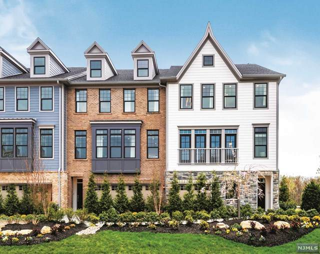 42 Cinnamon Drive, Upper Saddle River, NJ 07458 (MLS #21042634) :: Corcoran Baer & McIntosh