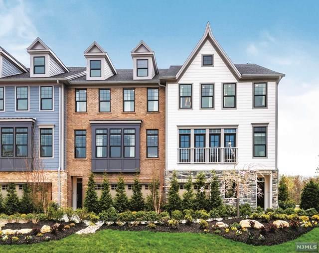 15 Melody Lane, Upper Saddle River, NJ 07458 (MLS #21042637) :: Corcoran Baer & McIntosh