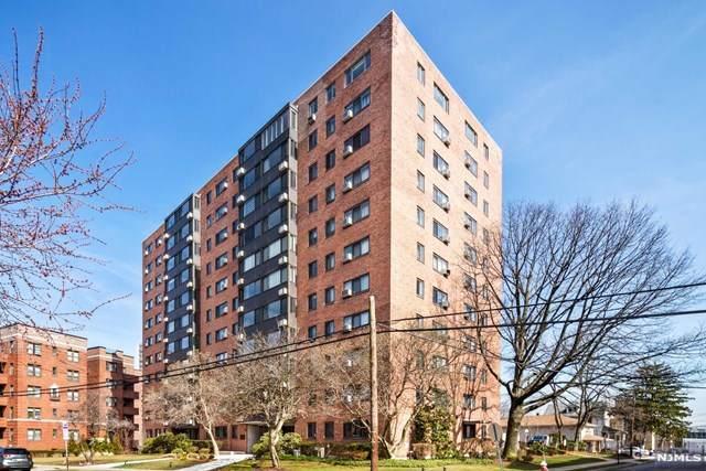 90 Prospect Avenue 11AB, Hackensack, NJ 07601 (MLS #21042651) :: Corcoran Baer & McIntosh
