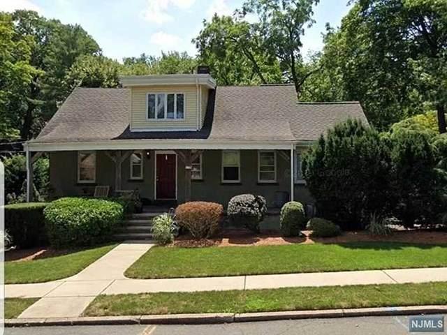 112 Prospect Avenue #1, Westwood, NJ 07675 (MLS #21042658) :: Corcoran Baer & McIntosh