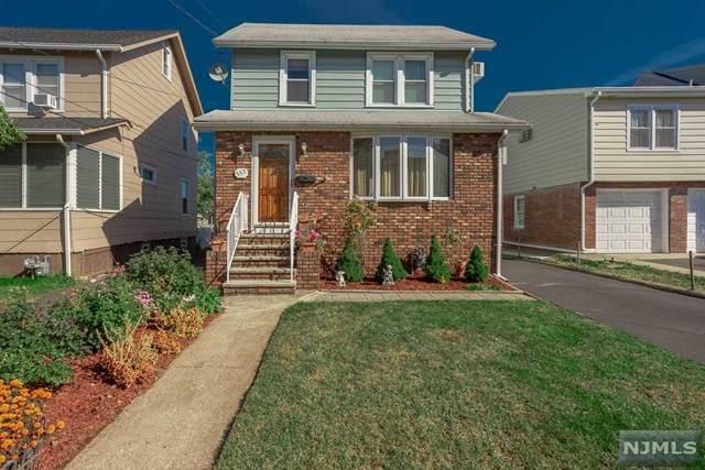 357 Kingsland Avenue, Lyndhurst, NJ 07071 (MLS #21042671) :: Howard Hanna Rand Realty